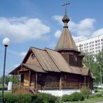 Church of St. Prince Alexander Nevsky | Religious Buildings | Vitebsk - Attractions