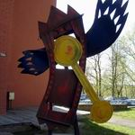 Marc Chagall Art Centre | Museums and Exhibitions | Vitebsk - Attractions