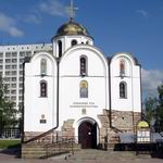 Annunciation Church | Religious Buildings | Vitebsk - Attractions
