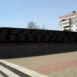 Monument to Soldiers - Internationalists Pain | Monuments and Sculptures | Vitebsk - Attractions