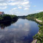 Western Dvina River | Rivers and Lakes | Vitebsk - attractions