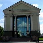 Palace of Children and Youth Creativity | City Architecture | Vitebsk - Attractions