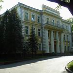 Governor's Palace | City Architecture | Vitebsk - Attractions