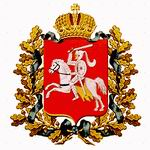 Coat of Arms 1856 | Historical Review Of Vitebsk