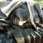 Sculpture Street Clown | Monuments and Sculptures | Vitebsk - Attractions