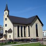 Roman Cathedral Church of Jesus the Merciful | Religious Buildings | Vitebsk - Attractions