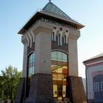 """Dukhovskoy Kruglik"" 