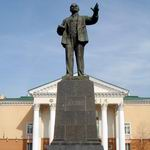 Lenin Monument | Monuments and Sculptures | Vitebsk - Attractions