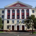 Vitebsk State Medical University | City Architecture | Vitebsk - Attractions