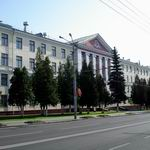 Vitebsk Medical University: through the thorns to the stars.
