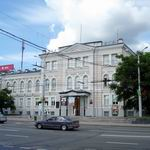 Building of the Former District Court | City Architecture | Vitebsk - Attractions