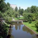 Frunze Culture and Rest Park | Parks and Public Gardens | Vitebsk - Attractions