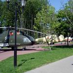Winners Park | Parks and Public Gardens | Vitebsk - Attractions