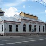 Building of the First Power Station | City Architecture | Vitebsk - Attractions