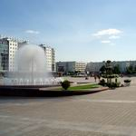 Victory Square | Squares, Streets, Bridges | Vitebsk -Attractions