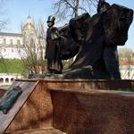 Monument to Alexander Pushkin | Monuments and Sculptures | Vitebsk - Attractions