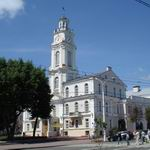 Local History Museum | Museums and Exhibitions | Vitebsk - Attractions