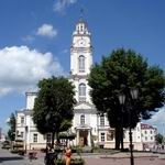 City Hall | Аrchitecture Of The City | Vitebsk - Attractions