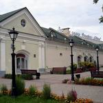 Salt Warehouses | City Architecture | Vitebsk - Attractions