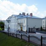 Holy Spirit Convent | Religious Buildings | Vitebsk - Attractions
