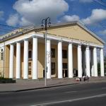 Yakub Kolas Theater | Historical Review Of Vitebsk