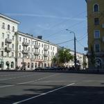Lenin Street | Squares, Streets, Bridges | Vitebsk - Attractions