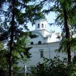 Temple of the Assumption of the Blessed Virgin | Religious Buildings | Vitebsk - Attractions