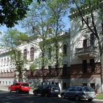 Building of the Former Land-Peasant Bank | City Architecture | Vitebsk - Attractions