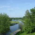 Vitba River | Rivers and Lakes | Vitebsk - Attractions