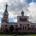 Saint-Ascension Church | Religious Buildings | Vitebsk - Attractions